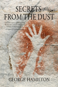 SECRETS FROM THE DUST Book Review by Debdatta Dasgupta Sahay