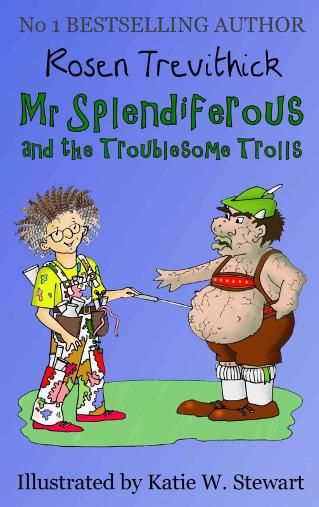Mr S & Trolls