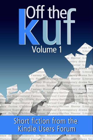 KUF Vol 1cover